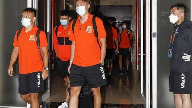 Китайското футболно първенство също се завръща