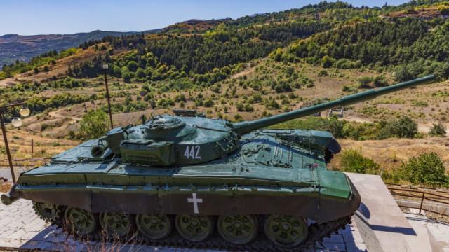 Турция подкрепя Азербайджан в конфликта с Армения