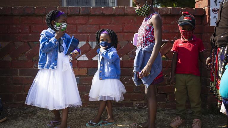 СЗО: Около 748 860 случая на коронавирус в Африка