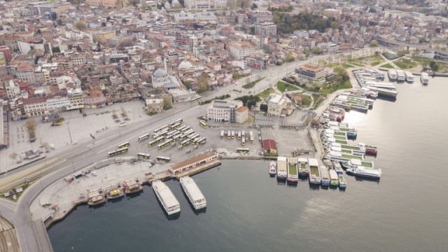 Турция отбеляза спад в туризма с над 40 процента