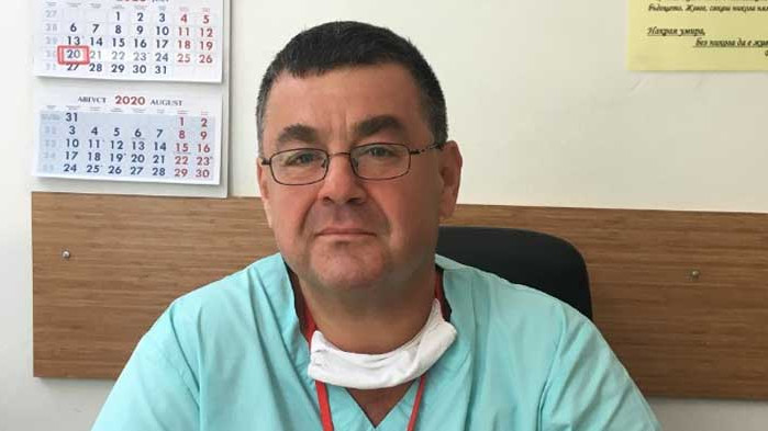 СБАЛОЗ – Варна ще развива УНГ-сектора