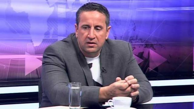 Георги Харизанов: Да не забравяме, че Радев е силно зависим от външни влияния