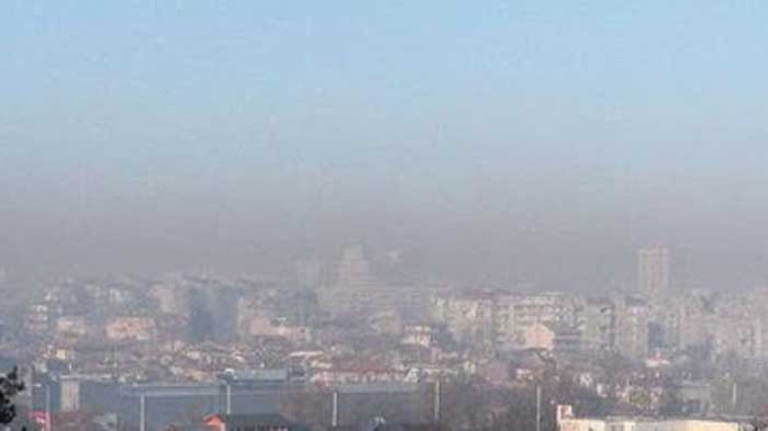 Експерти от РИОСВ - Варна провериха сигнали за замърсяване на въздуха в Добрич