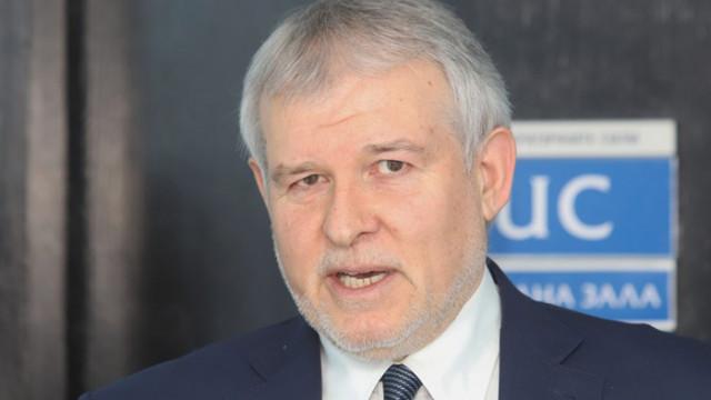 СДС иска промени в Конституцията и предлага Велико Народно събрание
