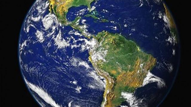 Земната атмосфера била твърде чувствителна към емисиите въглероден диоксид