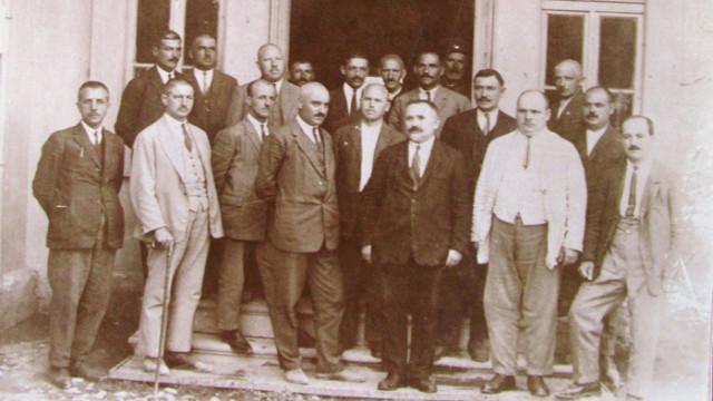 Общинската власт след Освобождението и първият кмет на Асеновград