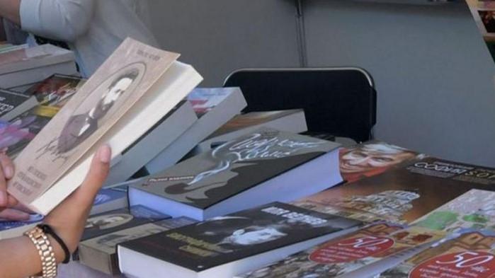 Започва Алея на книгата във Варна