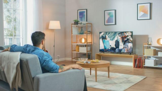 Вредно ли е за здравето ни, гледането на телевизия?