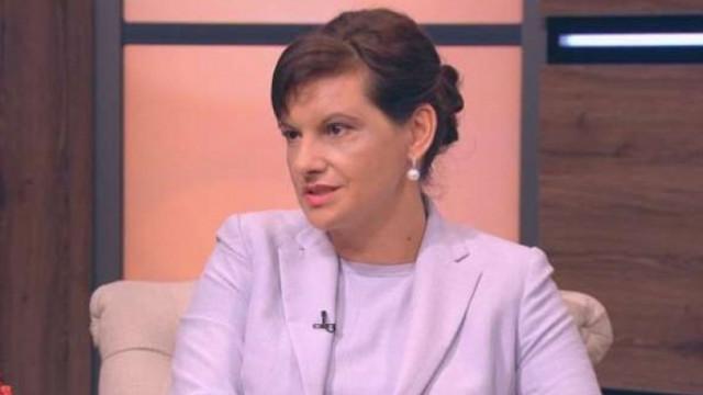 Дариткова: Опасността от заразата не е отминала, изкарах леко коронавируса