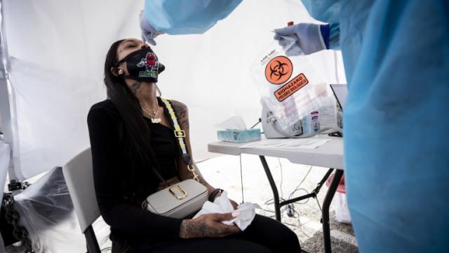 Безплатен тест за коронавирус в Германия за завърналите се от чужбина