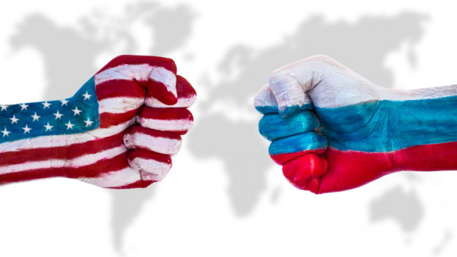 """Русия отхвърля като """"пропаганда"""" обвиненията на САЩ и Великобритания за космическото оръжие"""