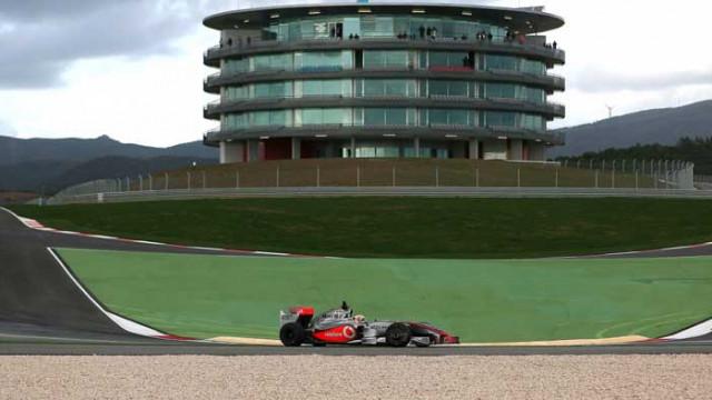 Без състезания от Формула 1 в Америките тази година