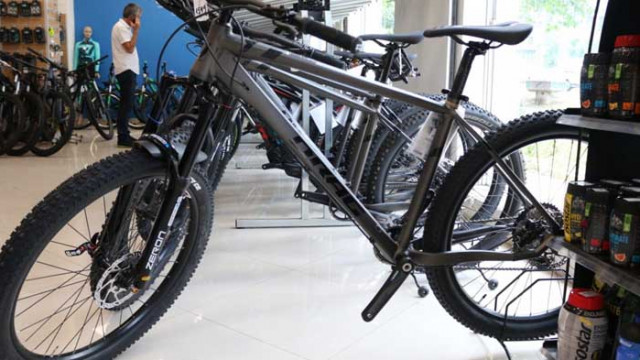 До края на годината в София ще има обществени велосипеди под наем