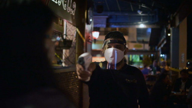 Бразилия отново с над 50 000 нови случая за денонощие