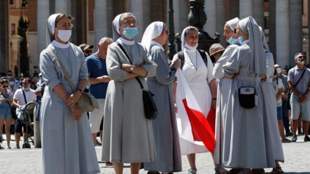 €1000 глоба в италиански регион, ако не носиш маска