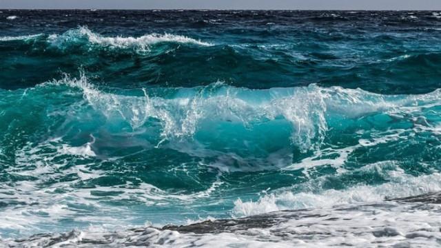 """15-годишно момче се удави на плажа """"Крайморие"""""""