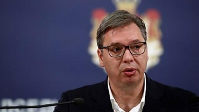 Вучич: Сърбия иска да купи още бойни самолети
