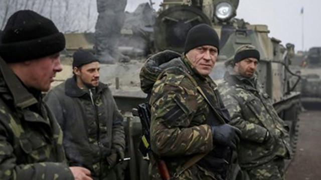 В полунощ влиза в сила ново прекратяване на огъня в Източна Украйна