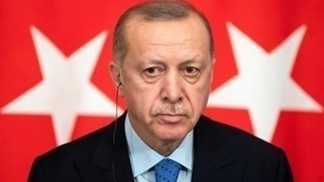 Ердоган: МИТ е осигурила връщането в Турция на над сто членове на ФЕТО