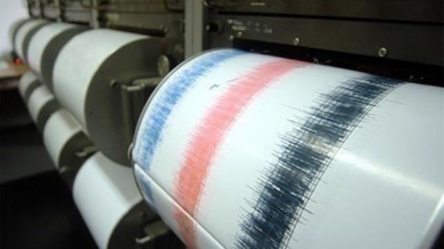 Трус с магнитуд 6,1 по Рихтер удари бреговете на Тайван