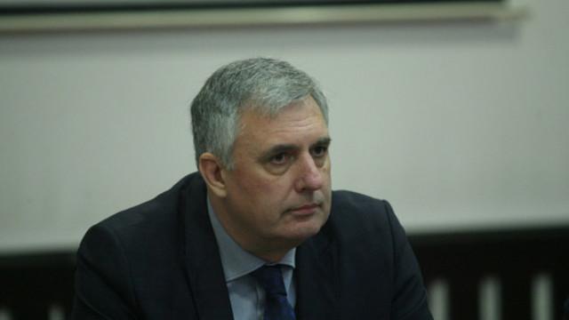 Калфин видя възможност в евросредствата България да се трансформира