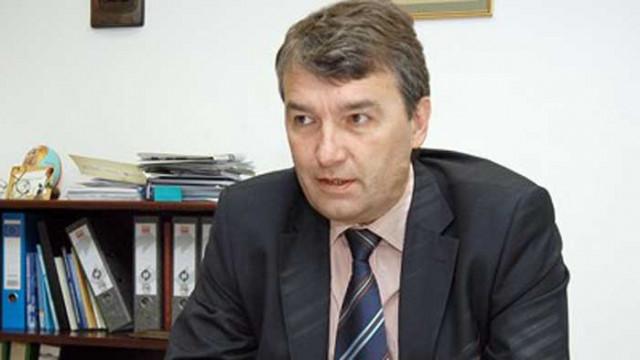 Акад. Трайков ще е новият ректор на Медицинския университет в София