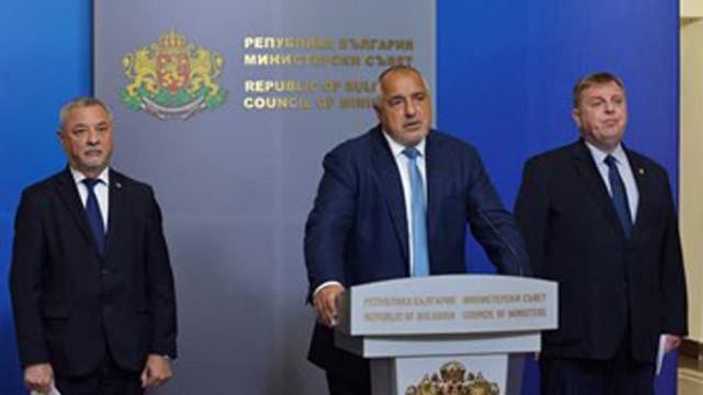 2 млрд. лв. за нови мерки, мислят бонуси за пенсиите