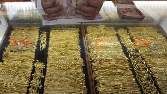 Цената на златото достигна рекорда за всички времена