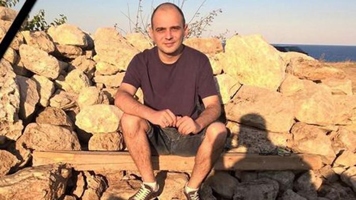Почина журналистът Георги Александров