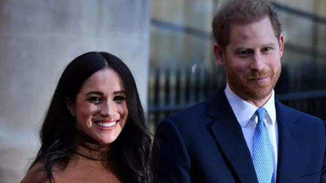 Принц Хари и Меган Маркъл съдят папараци заради снимки на сина им