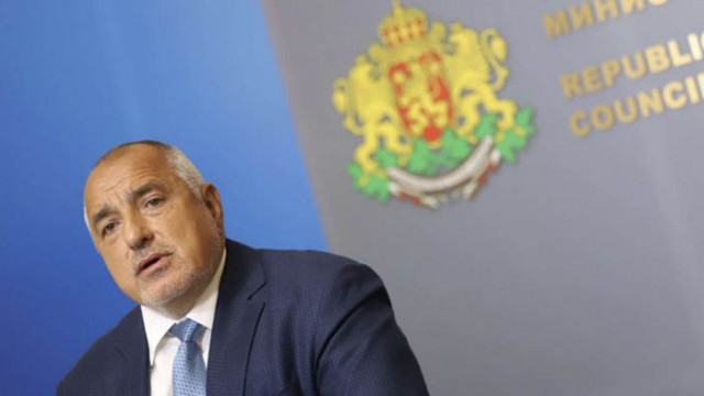 Борисов: Съжалявам, че политическата класа не си дава сметка какви месеци предстоят
