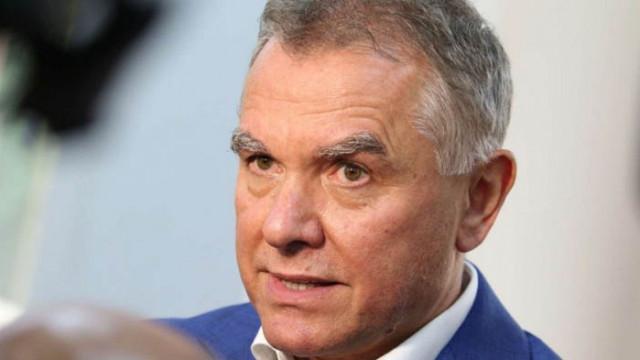 Апелативният спецсъд отказа да пусне от ареста обвиняемия бизнесмен Атанас Бобоков