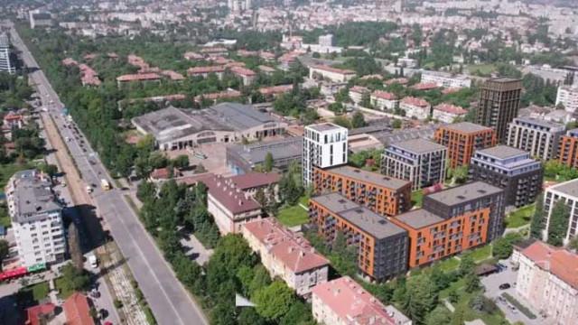 """ДНСК спря строителството в столичния комплекс """"Нове хоумс"""""""