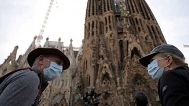 Властите в Каталуния: Спрете с купоните, иначе ще върнем карантината