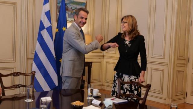 България иска отварянето на още ГКПП-та с Гърция