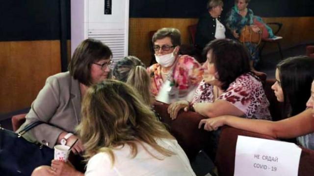 Нинова: Българските жени сме съзидателна сила, не мисирки