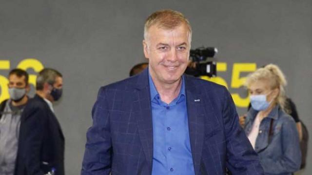 Левски е заплашен да остане без лиценз за Европа