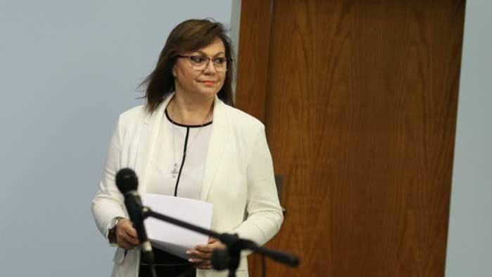 Татяна Кристи с разкритие: Нинова платила $240 000 само за такси и издръжка на сина си в САЩ
