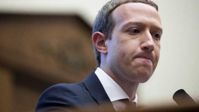 От Facebook съдят регулаторните органи на ЕС