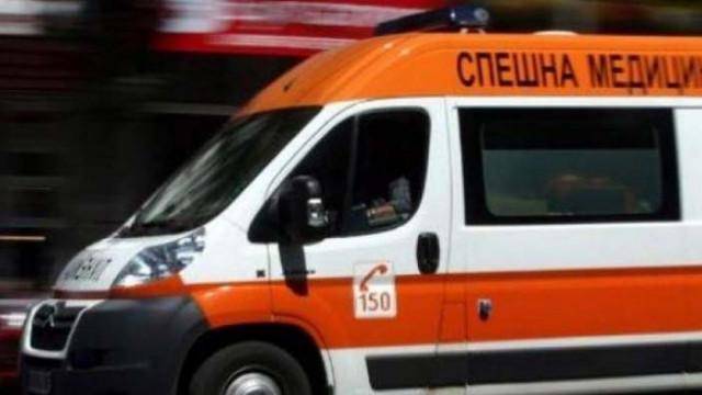Шест катастрофи с шестима пострадали през последното денонощие във Варна