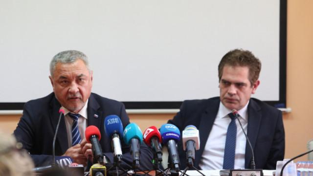 Бизнесът да следи разходването на евросредствата, предлага министър Борисов