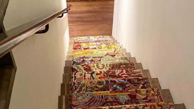Апартаментът на Джиджи Хадид в Ню Йорк
