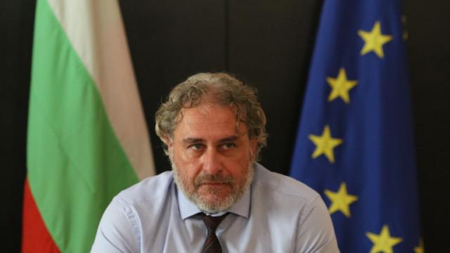 Боил Банов доволен, че държавата застава зад културата
