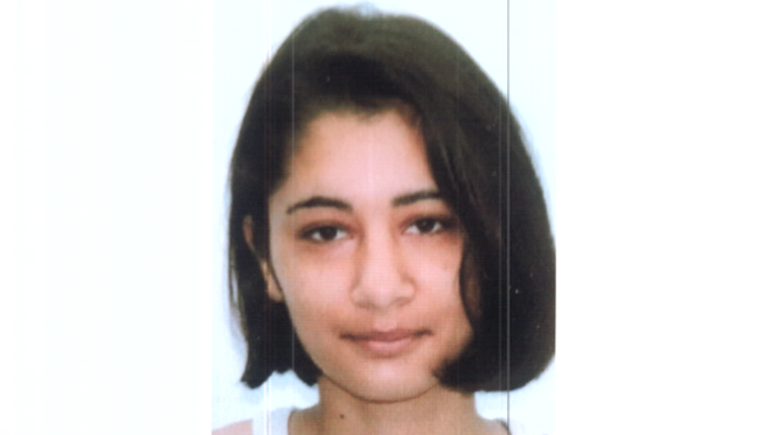 Издирват 17-годишно момиче от варненското село Брестак, полицията моли за съдействие