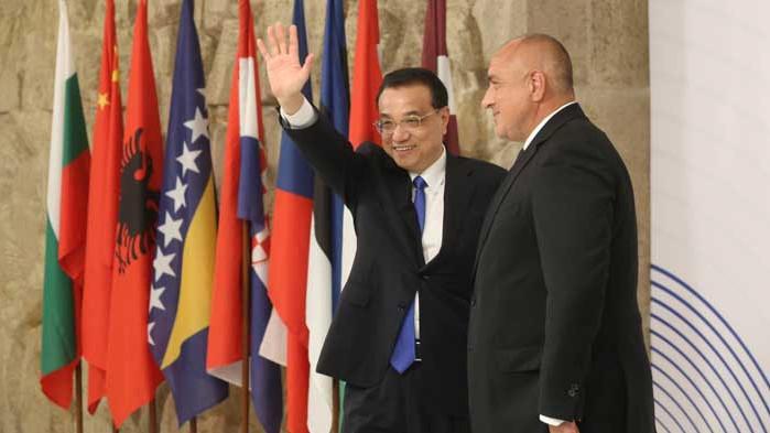 България става част от враждебността на Европа към Китай