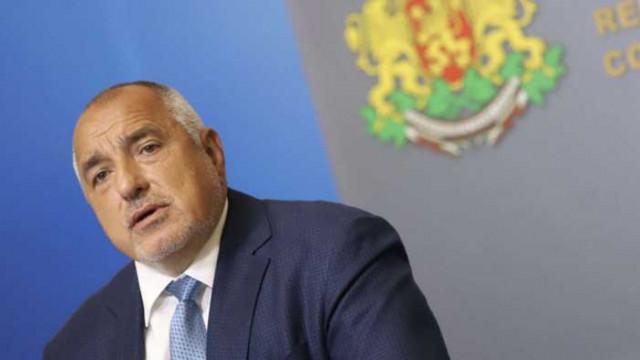 """Борисов за """"Отровното трио"""": Като лъжат – поне малко да имат срама"""