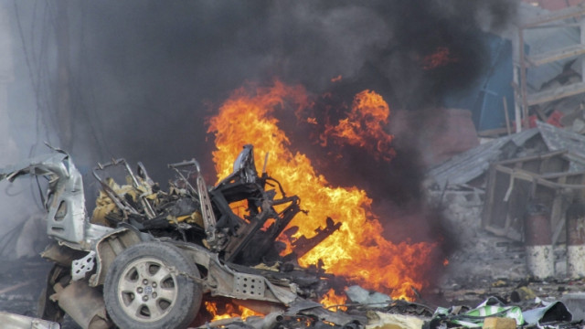 """САЩ ликвидираха в Сомалия терорист от """"Аш Шабаб"""""""