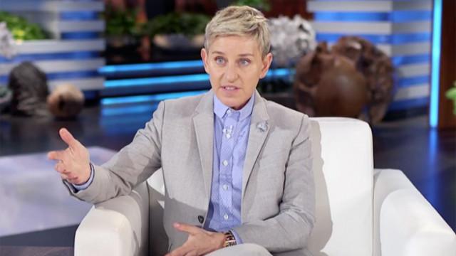 """""""Шоуто на Елън Дедженерис"""", расизмът, обидите и разследванията на шоуто й от WarnerMedia"""
