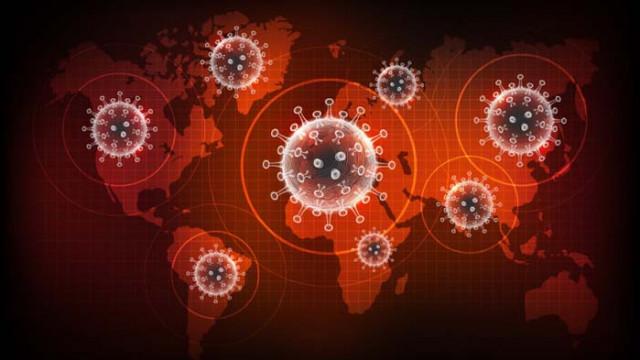 Заразените с коронавирус по света надхвърлиха 17 млн.