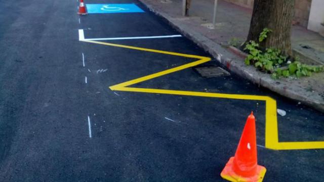 """Полагат маркировка за """"синя зона"""" на няколко улици във Варна"""